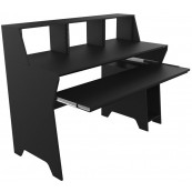 Zomo Studio Desk Milano Black