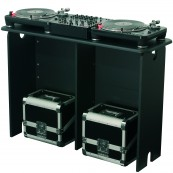 Glorious Mix Station Black GDJ