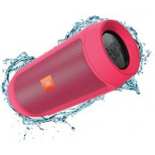 JBL Charge2+ Pink
