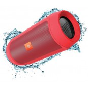 JBL Charge2+ Red