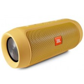 JBL Charge2+ Yellow