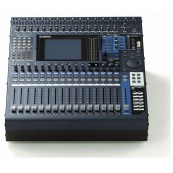 Yamaha DM 1000 VCM Digital Mixer