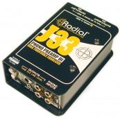Radial J-33
