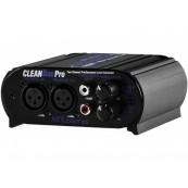 ART CLEANBox Pro - level converter, deux canaux