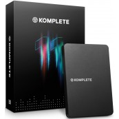 Native Instrument - Komplete 11 Ultimate