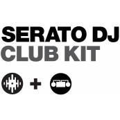 Serato DJ Club Kit (download)