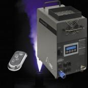 CONTEST - Geyser 22 LEDs RGB 3w avec télécommande