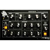 Moog - Minitaur