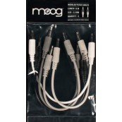 "Moog - Mother 6"" Cables"