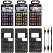 Teenage Engineering Pocket Operator PO-20 Super Set