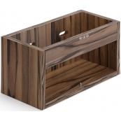 Zomo VS-Box 1/45 Zebrano
