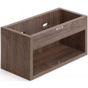 Zomo VS-Box 1/45 Walnut