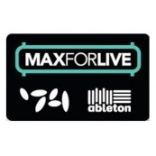 Ableton - MAX for live