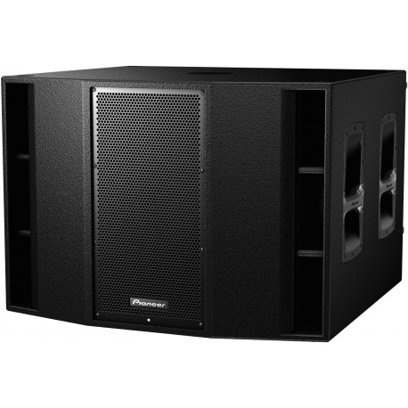 Pioneer XPRS-215S