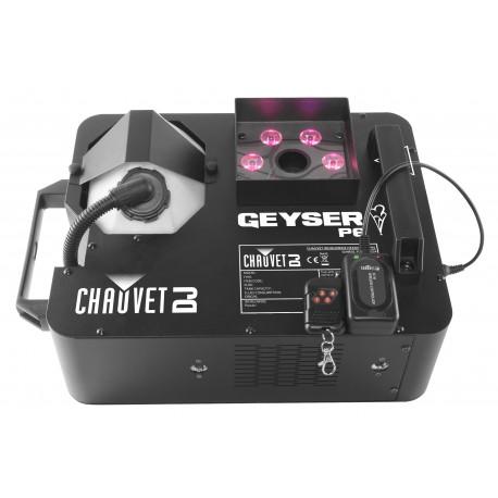 Chauvet Geyser RGBA P6