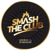 Ortofon Slipmat Smash The Club MK2