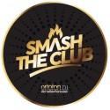 Ortofon Slipmat Smash The Club MK2