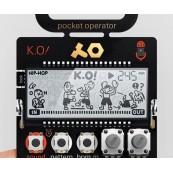 Teenage Engineering Pocket Operator PO-30 Super-Set