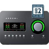 Universal Audio Arrow + Plug-Ins Gratuit