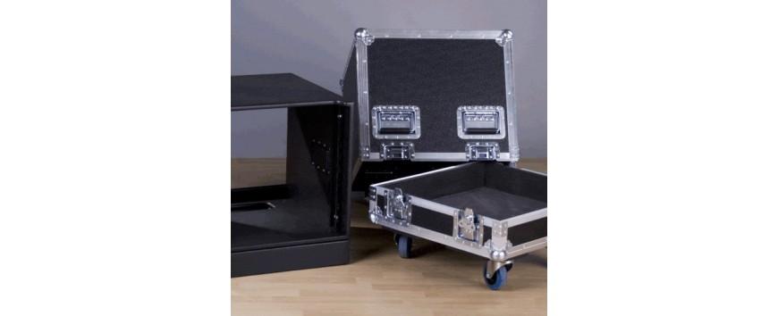 Rack / Flightcase / Praticable & Mobilier