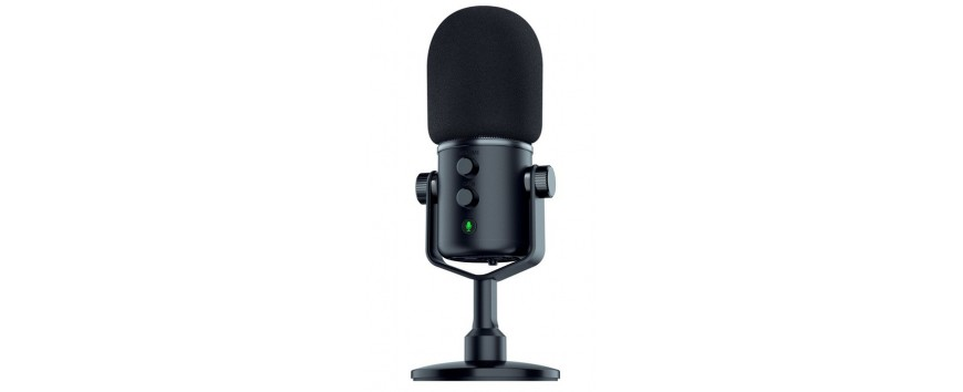 Microphones Gaming
