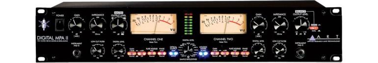Pré-Amplificateur