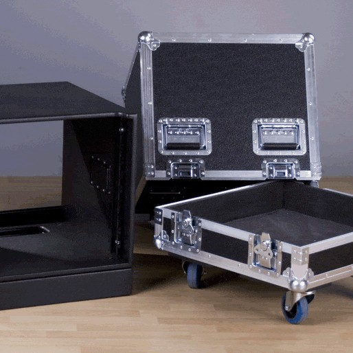 Rack / Flightcase - Bag / Mobilier & Praticable