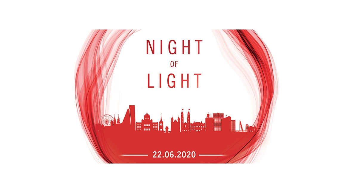Night Of Light - 22.06.2020